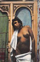arb003304 - Arab Nude Postcard