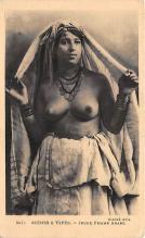 arb003306 - Arab Nude Postcard