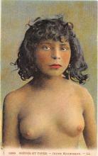 arb003308 - Arab Nude Postcard