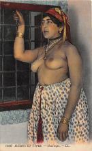 arb003309 - Arab Nude Postcard