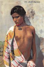 arb003311 - Arab Nude Postcard