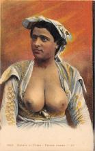 arb003312 - Arab Nude Postcard