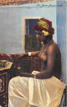 arb003317 - Arab Nude Postcard
