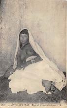 arb003318 - Arab Nude Postcard