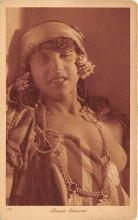 arb003319 - Arab Nude Postcard