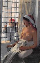 arb003322 - Arab Nude Postcard