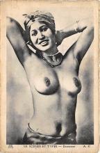 arb003325 - Arab Nude Postcard