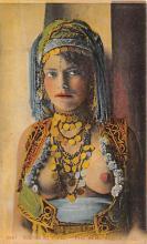 arb003330 - Arab Nude Postcard
