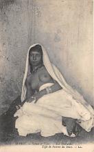 arb003333 - Arab Nude Postcard