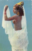 arb003335 - Arab Nude Postcard