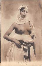 arb003338 - Arab Nude Postcard