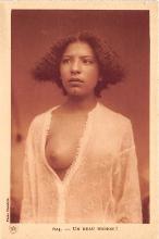 arb003342 - Arab Nude Postcard