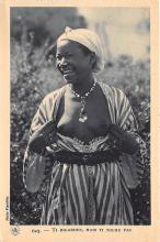 arb003344 - Arab Nude Postcard