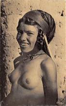 arb003347 - Arab Nude Postcard