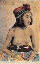 arb003348 - Arab Nude Postcard