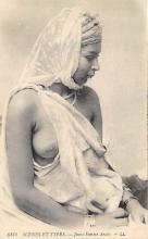 arb003349 - Arab Nude Postcard