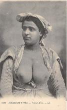 arb003350 - Arab Nude Postcard