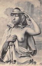 arb003352 - Arab Nude Postcard