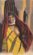 arb003353 - Arab Nude Postcard