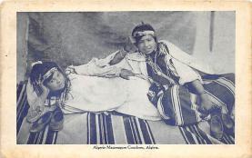 arb003365 - Arab Nude Postcard