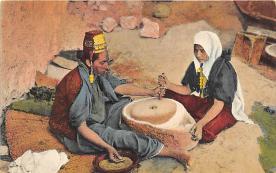 arb003367 - Arab Nude Postcard