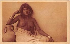 arb003369 - Arab Nude Postcard