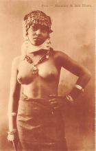 arb003375 - Arab Nude Postcard