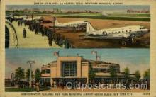 New York Municipal Airport, New York City,NY USA