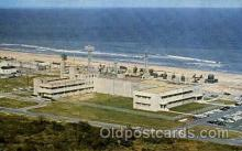 arp001215 - Fleet Anti Air Warfare Training Center, Virginia Beach, VA USA Airport, Airports Post Card, Post Card