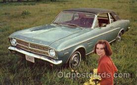 1967 Falcon Futura Sports Coupe
