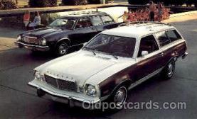 1978 Bobcat Station Wagon