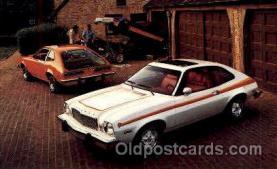 1978 Bobcat Runabout