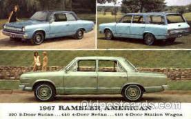 1967 Rambler American
