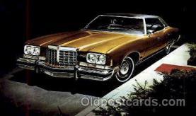 1974 Pontiac Grand Ville Hardtop