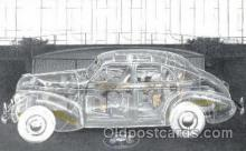 Pontiac Torpedo 8