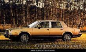 1980 Skylark Limited