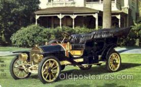 aut100149 - 1909 Premier Auto, Automobile, Car, Postcard Post Card