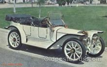 1911 Coey Flyer