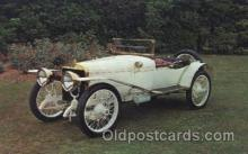 aut100184 - 1912 Hispano-Suiza Alfonso XIII Auto, Automotive, Vehicle, Car, Postcard Post Card