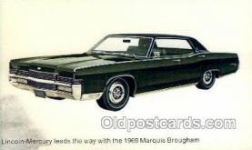 1969 marquis brougham