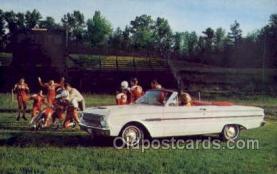 63 falcon sports convertible