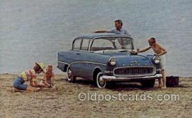 Opel rekord 2 door sedan