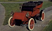 1917 Pierce Arrow Town Car
