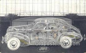 Pontiac Torpedo 8 Sedan