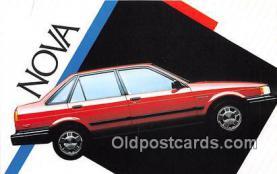 1985 Nova