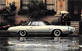 1973 Buick Century Regal