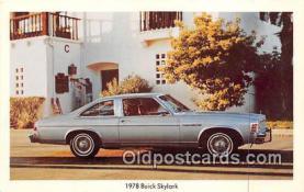 1978 Buick Skylark