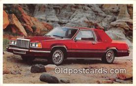 1980 Cougar XR7