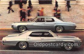 1969 Buick LeSabre Sport Coupe