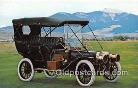 1906 Ford Model K Touring